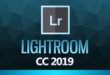 Adobe Lightroom CC 2019 (PT-BR)